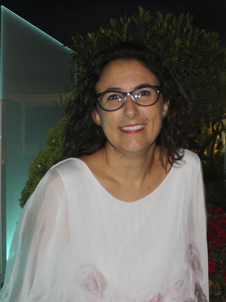 Carolina Hormigo Roselló