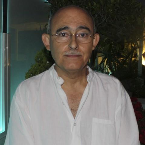 Joaquin Escriche Yuste